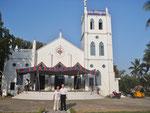 Andrews Kirche Gottesdienst