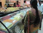 Süßigkeiten in Machilipatnam (mit Export)
