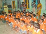 Boys' Home in Vijayawada