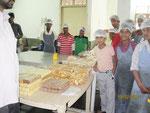 Don Bosco Technische Schule-Bäckerei