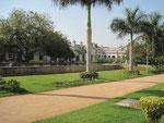 Hyderabad Chowmahalla Palace