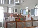Andrews Kirche