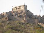 Fort Golconda