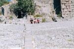 Pergamon - Burgberg