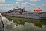 Das U-Boot ..