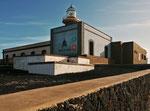 Der Faro de Jandia ..