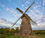 Die Holländermühle ..