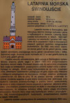Leuchtturm Świnoujście