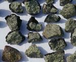 Olivin, das Mineral der Feuerberge