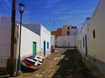 Ajuy ist ein kleines freundliches Fischerdorf an der Westküste der Insel
