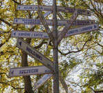 .. in Chorzelin (Osternothafen)