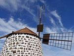 Windmühle Tefia