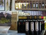 ... das Weinanbaugebiet der Insel