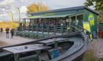 Alte Fischhalle, Seebad Heringsdorf