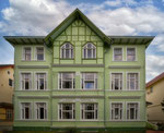 Villa Helene in Heringsdorf