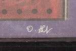 "Signatur zu ""Kakadu"""