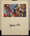 """Otmar Alt"", Ausstellungskatalog Galerie Orangerie-Reinz, 1992/1993, 20,-€"