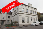 Mülheim-Dümpten, Talstr., ETW im Jugenstil, Wfl. 97 m²