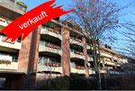Mülheim-Zentrum, Rheinische Str., Appartement, Bj. 83, Wfl. 42 m², 1,5 Raum, 1. OG