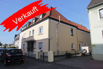 Mülheim-Winkhausen, 2 Fam-Hs., Kappenstr., Wfl. 295 m²