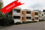 Mülheim-Holthausen, Appartement mit Garten, Wfl. ca. 32 m², 1,5 Raum