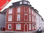 Mülheim, Brückstr., ETW im Jugenstilhaus, Bj. 1900, Wfl. 105 m²