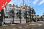 Mülheim-Saarn, Saarner Str., Maisonette- ETW, 3. OG, 75 m², 3,5 Raum