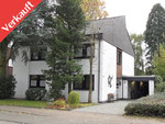 Oberhausen-Königshardt, Im Brunsloh, freist. EFH, Bj. 1975, GS 722 m², Wfl. 157 m²