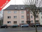 Mülheim-Dümpten, Mühlenstr., 2 Mehrfamilienhäuser, Bj. 1930, Wfl. 651 m², GS 1.802 m²