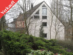 Essen, Amselstr., Maisonette-ETW, Bj. 81, 2. OG, Wfl. 100 m²