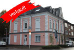 Mülheim-Styrum,  Kaiser-Wilhelm-Str., ETW im Jugendstil, Wfl. 100 m²
