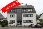 Mülheim-Speldorf, ETW mit Balkon, Wfl. ca. 80 m², 3,5 Raum