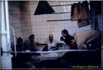 Boulangerie Afghane
