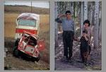 Enfants Iranien.