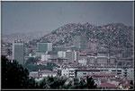 Ankara.Capitale de la Turquie.