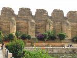 ehemaliger Getreidespeicher in Meknes