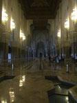 der Gebetssaal