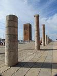 Hassanturm in Rabat
