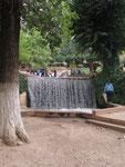 Park in Beni Melall