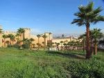 Kasbah des Oudaias in Rabat