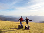 FUN MOVING GYROPODE SEGWAY ALSACE VOSGES