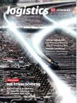 Unternehmensmagazin DB Schenker (Titelstory)
