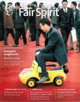 Unternehmensmagazin Deutsche Messe (Redaktion)