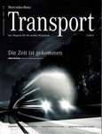 Unternehmensmagazin Mercedes-Benz (Text, 2011)