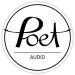 Poet Audio Logo