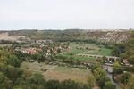 Saaletal, Saaleck