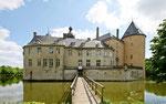 Burg Gemen, Borken