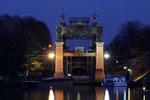 Historisches Schiffshebewerk, Henrichenburg