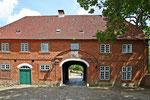 Torhaus Herrenhaus Hasselburg, Hasselburg