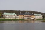 Schloss Pillnitz, Pillnitz